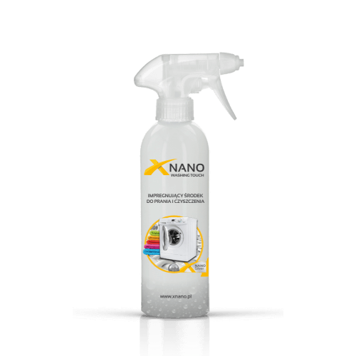 XNANO WASHING TOUCH - Impregnating and cleaning detergent