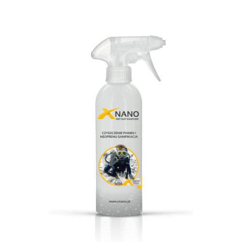 XNANO WET SUIT SANITIZER - Sanitizer (cleaning and...