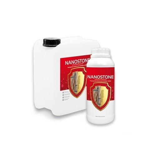 NANOSTONE SANDSTONE - Sealing for sandstone