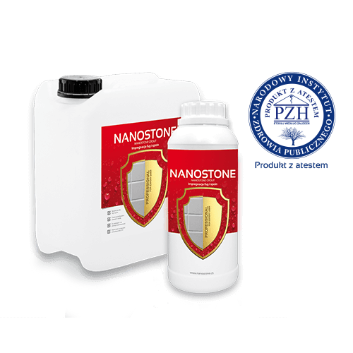 NANOSTONE JOINT - Sealing for joints, nanocoating