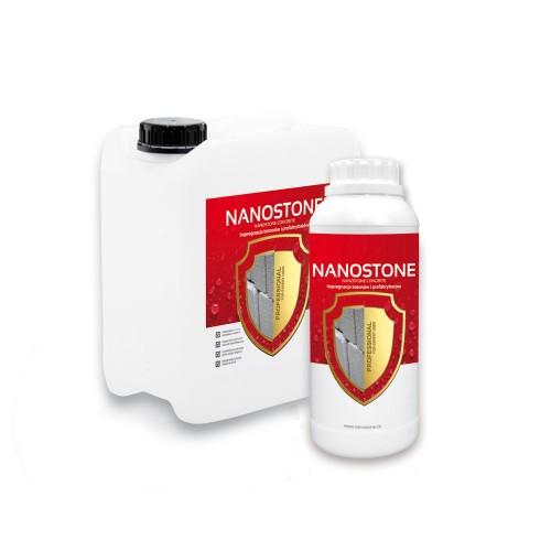 NANOSTONE CONCRETE - professional coating for concrete